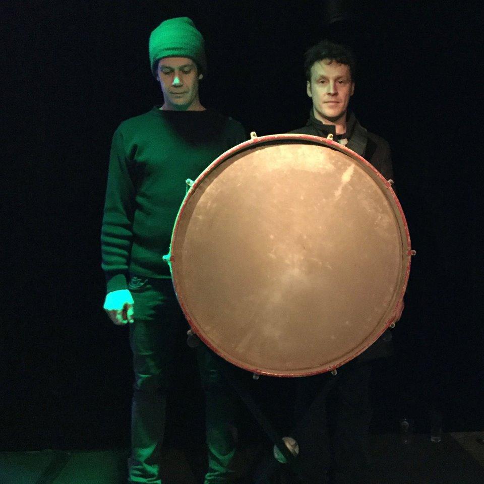 "Nieuwe single Madensuyu – ""A Current"""