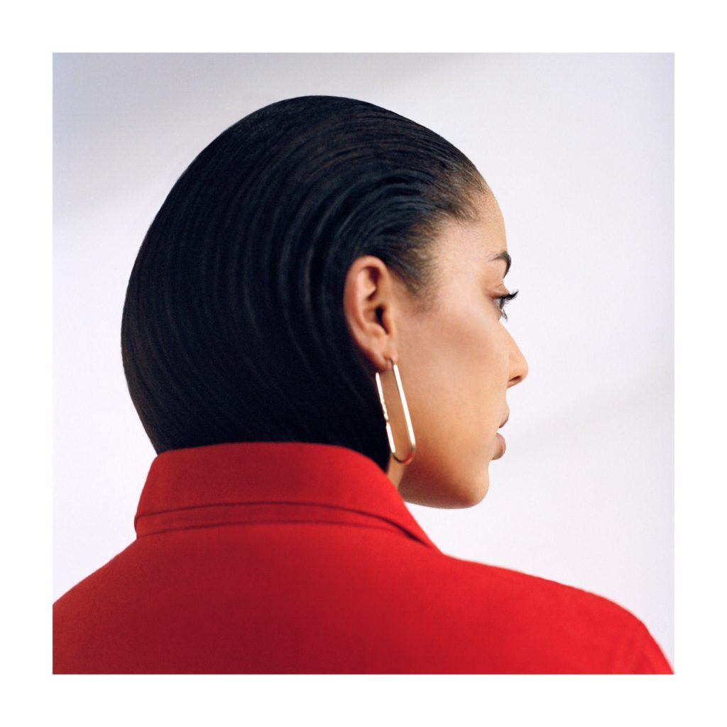 "Nieuwe single Grace Carter – ""Silhouette"""