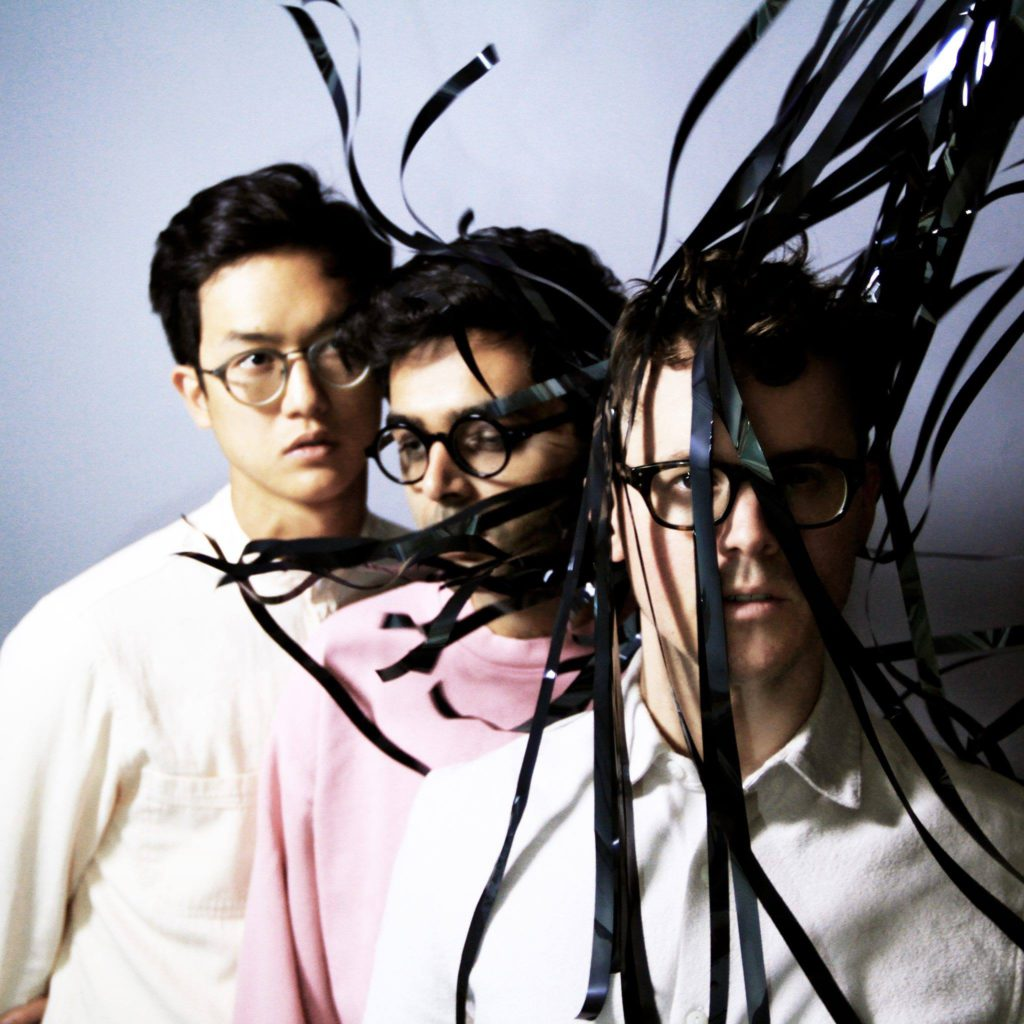Son Lux @ Ancienne Belgique (AB): een magistrale droomtoestand