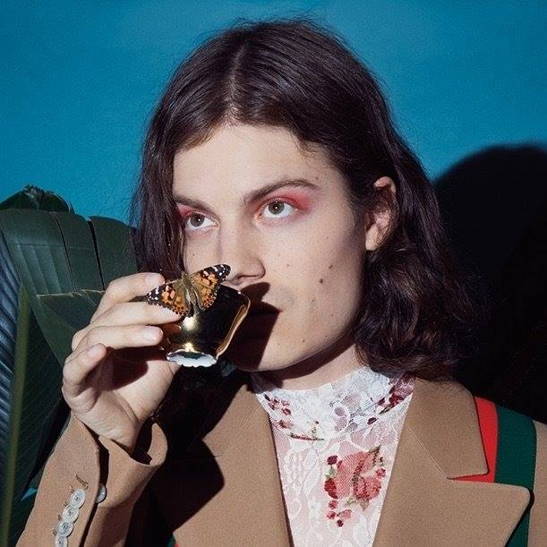 "Nieuwe single BØRNS & Lana Del Rey – ""God Save Our Young Blood"""