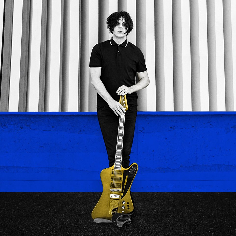 "Nieuwe single Jack White – ""Over and Over and Over"""