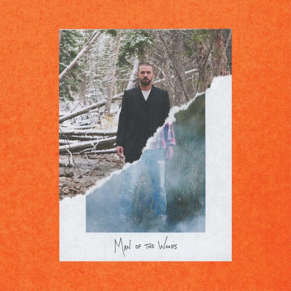 "Justin Timberlake – Man Of The Woods (★★): ""Goed gebakken lucht"""