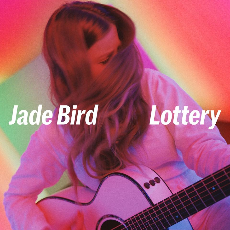 "Nieuwe single Jade Bird – ""Lottery"""