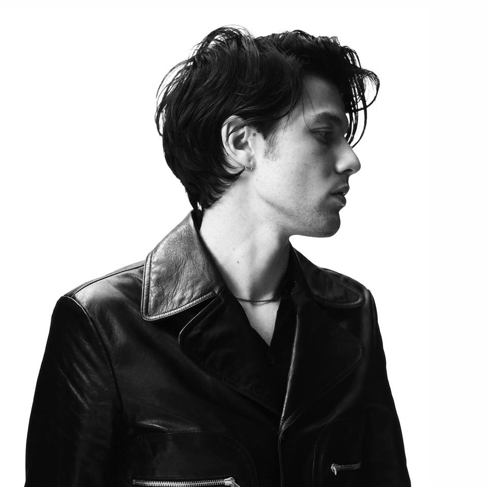 "Nieuwe single James Bay – ""Wild Love"""