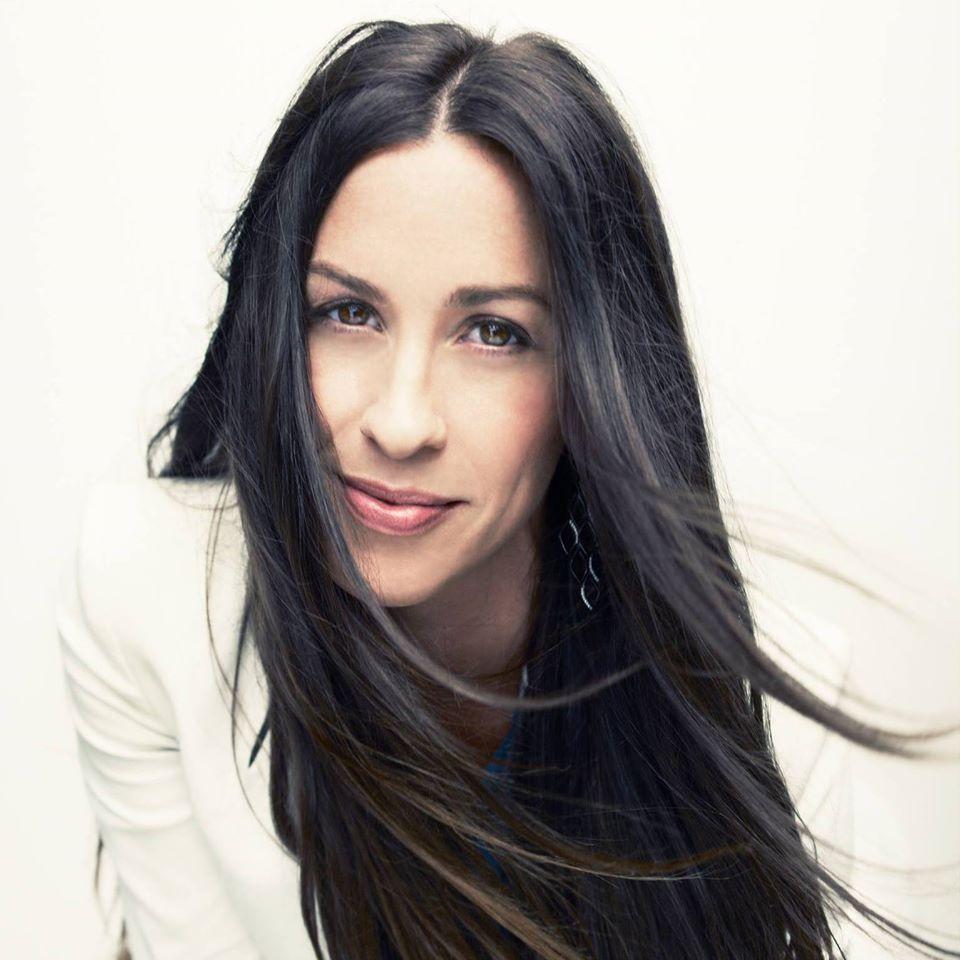"Nieuwe single Alanis Morissette – ""Diagnosis"""