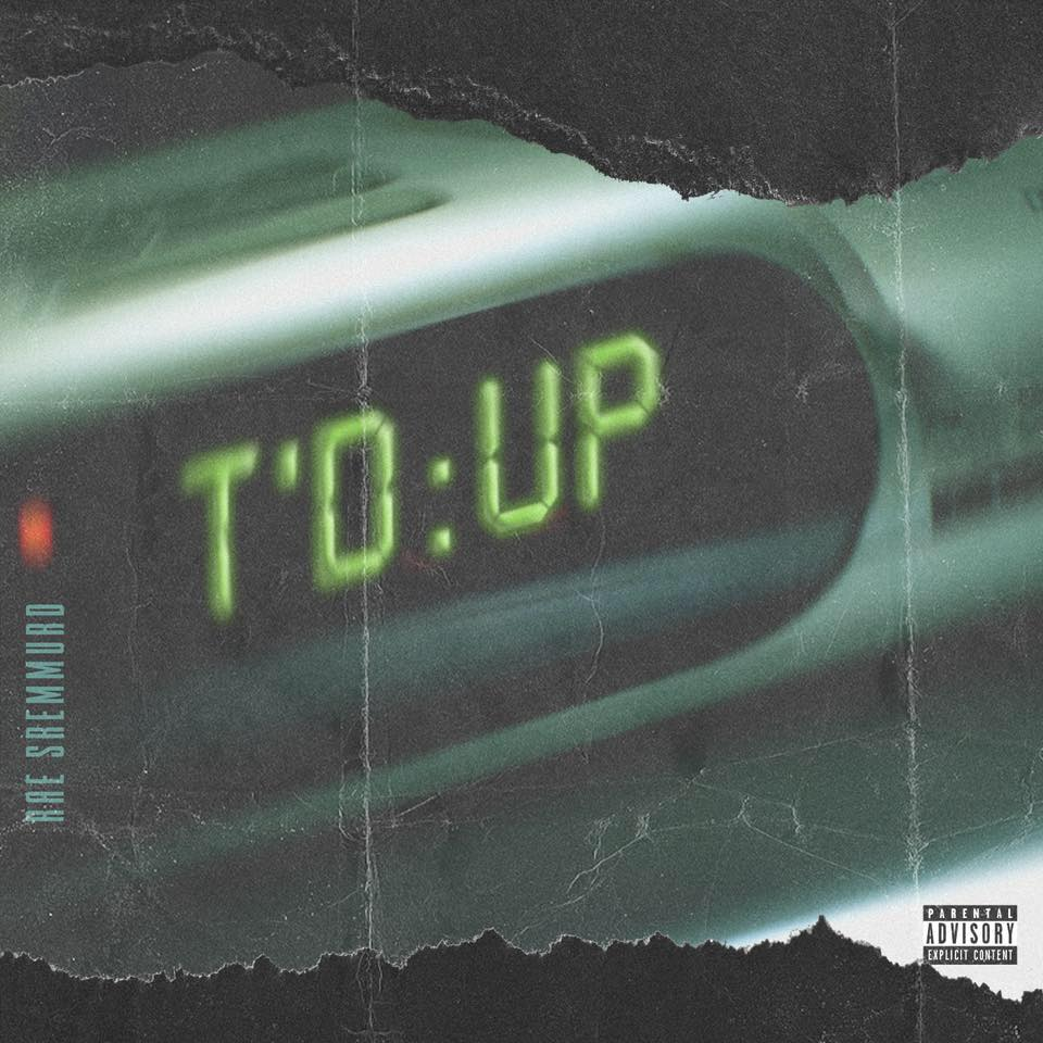 "Nieuwe single Rae Sremmurd – ""T'd Up"""