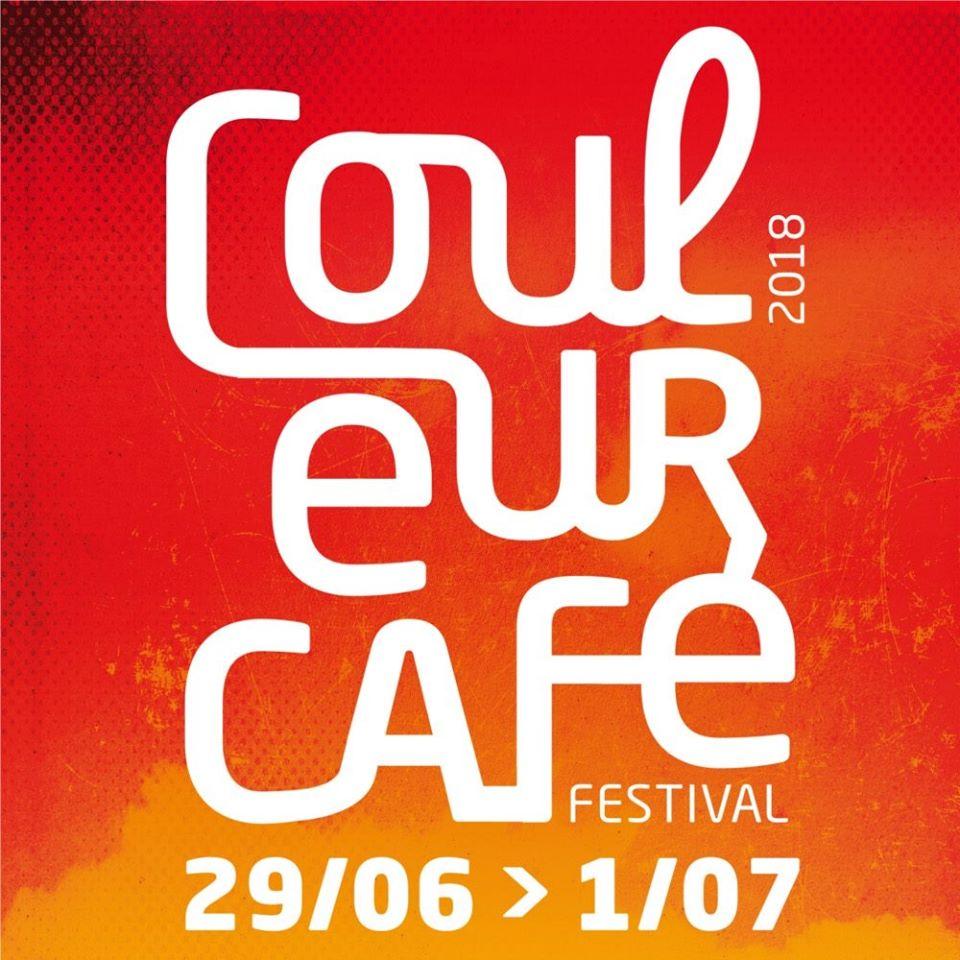 De kleurrijke parels van Couleur Café 2018