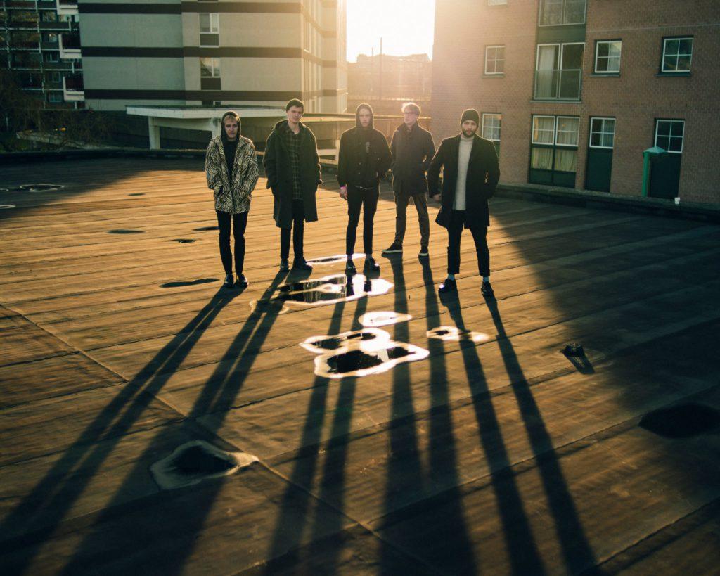 "Nieuwe single Sunflower – ""Kosmonaut I"""
