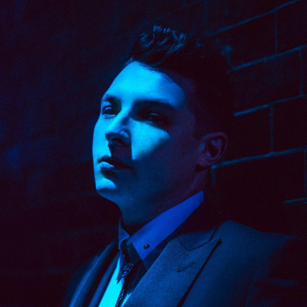 "Nieuwe single John Newman – ""Fire In Me"""