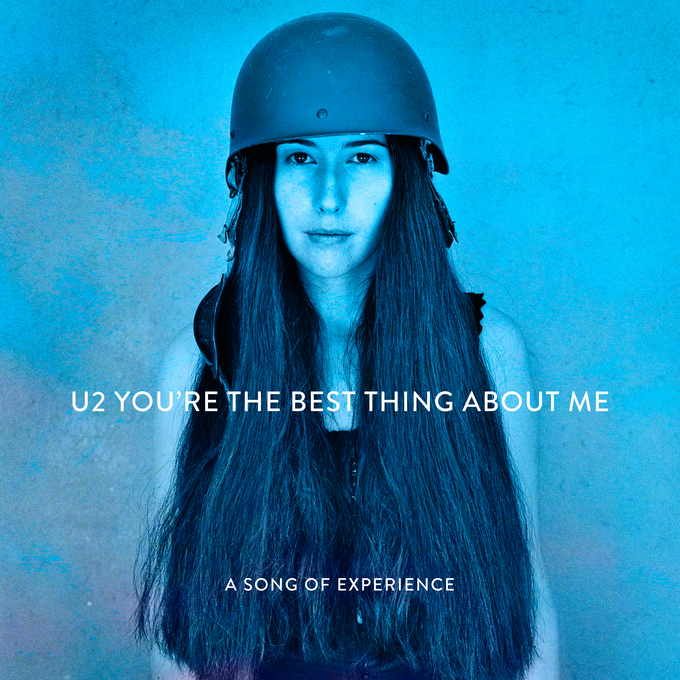 """Nieuwe single U2 – """"You're The Best Thing About Me"""""""