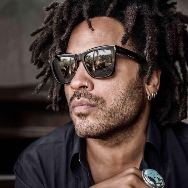 "Nieuwe single Lenny Kravitz – ""Low"""