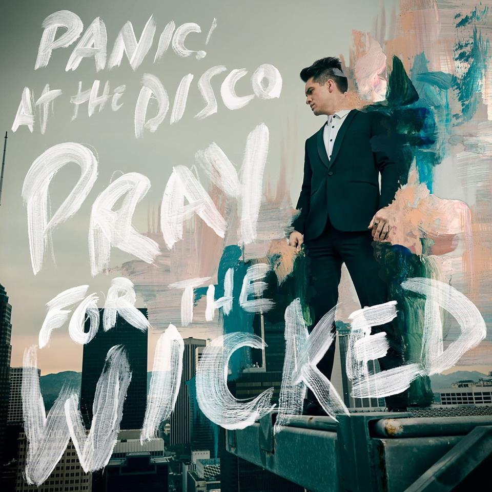"Nieuwe singles Panic! At The Disco – ""Say Amen (Saturday Night)"" & ""(Fuck A) Silver Lining"""