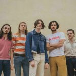 Interview Blossoms: 'Foolish Loving Spaces is het beste werk dat we ooit maakten'