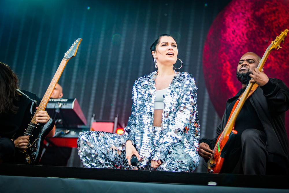 """Nieuwe single Jessie J – """"One More Try"""""""