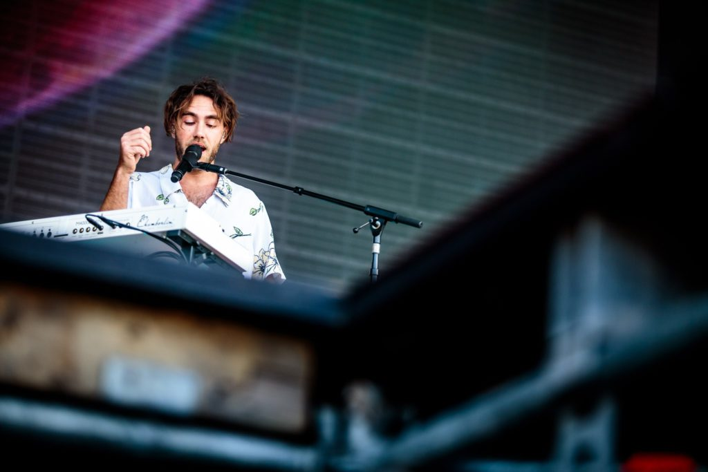 "Nieuwe single Matt Corby – ""Vitamin"""