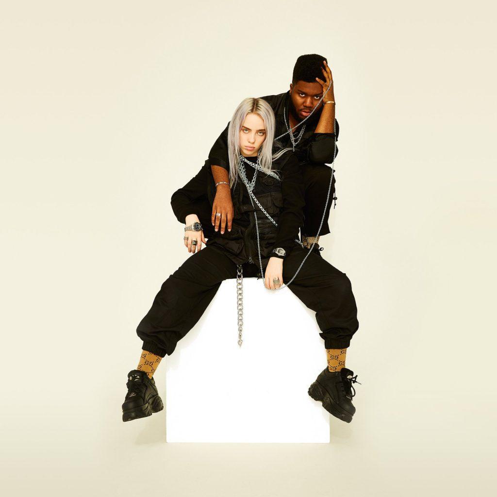 """Nieuwe single Billie Eilish & Khalid – """"Lovely"""""""