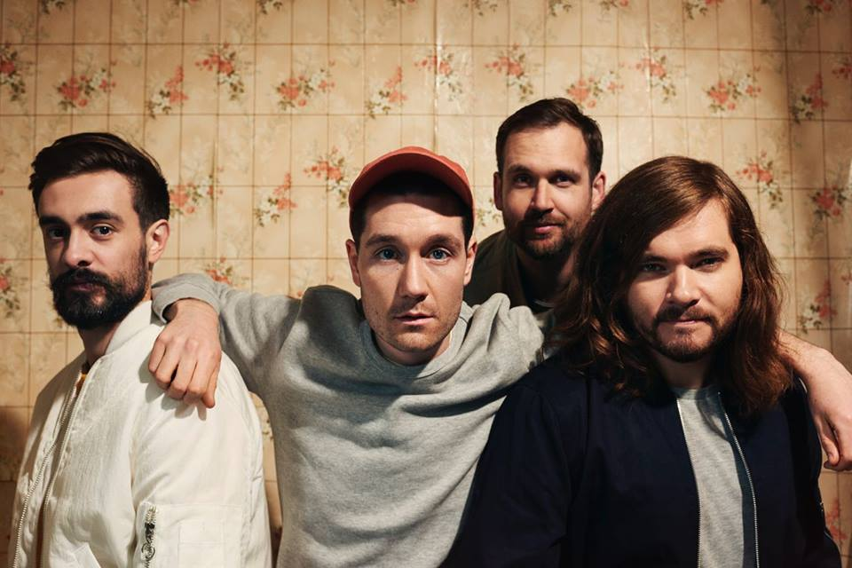 "Nieuwe single Bastille & Seeb – ""Grip"""