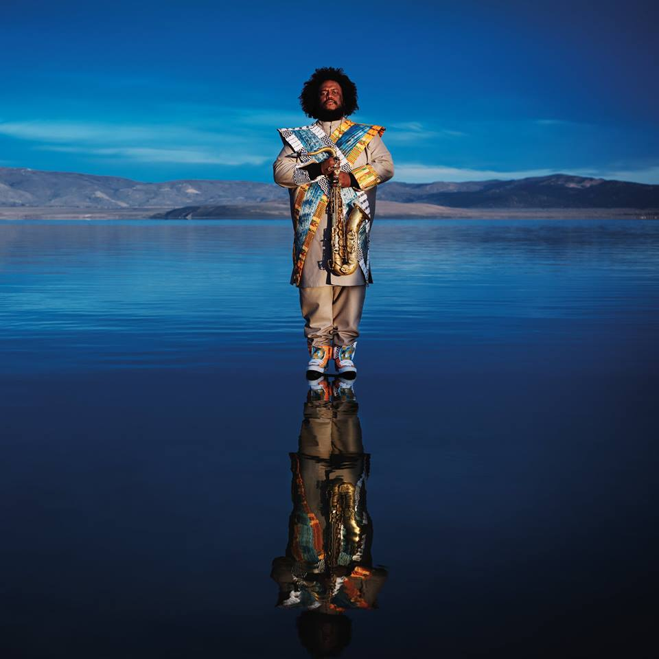 "Nieuwe singles Kamasi Washington – ""The Space Travelers Lullaby"" en ""Fists of Fury"""