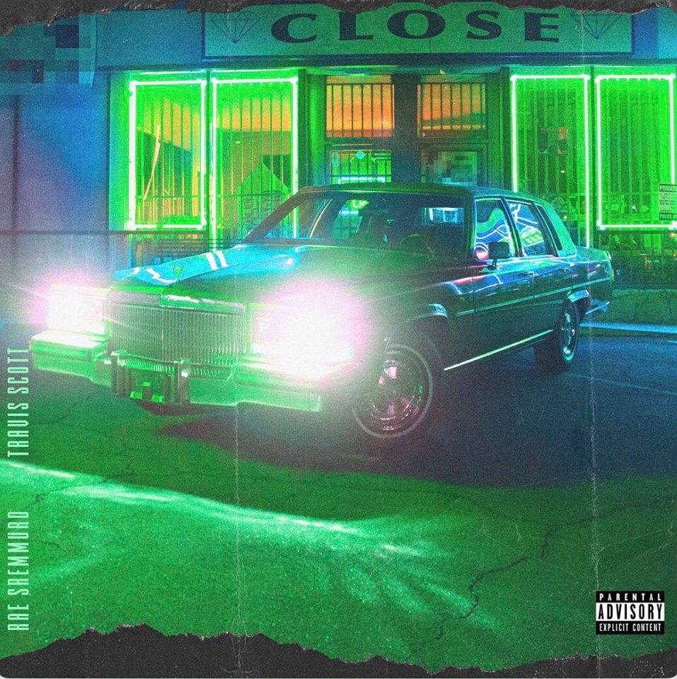 "Nieuwe single Rae Sremmurd feat. Travis Scott – ""CLOSE"""