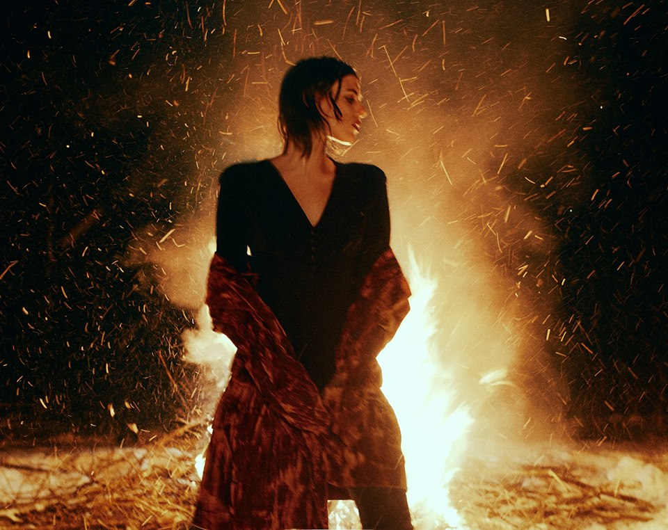 "Nieuwe single Sylvie Kreusch – ""Flaunt It, Try It!"""