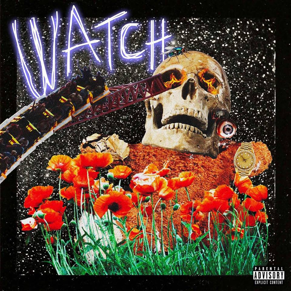 "Nieuwe single Travis Scott feat. Kanye West & Lil Uzi Vert – ""Watch"""