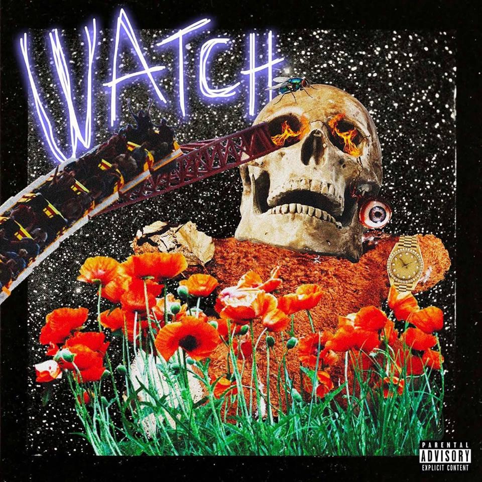 "Nieuwe single Travis Scott feat. Kanye West & Lil Uzi Vert – ""Watch"""