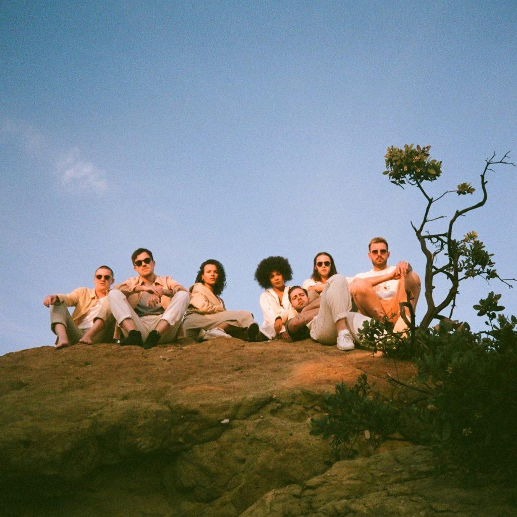 "Nieuwe single Jungle – ""Beat 54 (All Good Now)"""