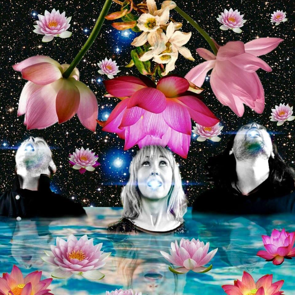 """Nieuwe single The Joy Formidable – """"Dance of the Lotus"""""""