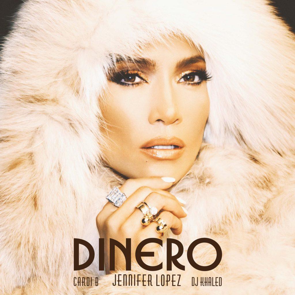 """Nieuwe single Jennifer Lopez, Cardi B & DJ Khaled – """"Dinero"""""""