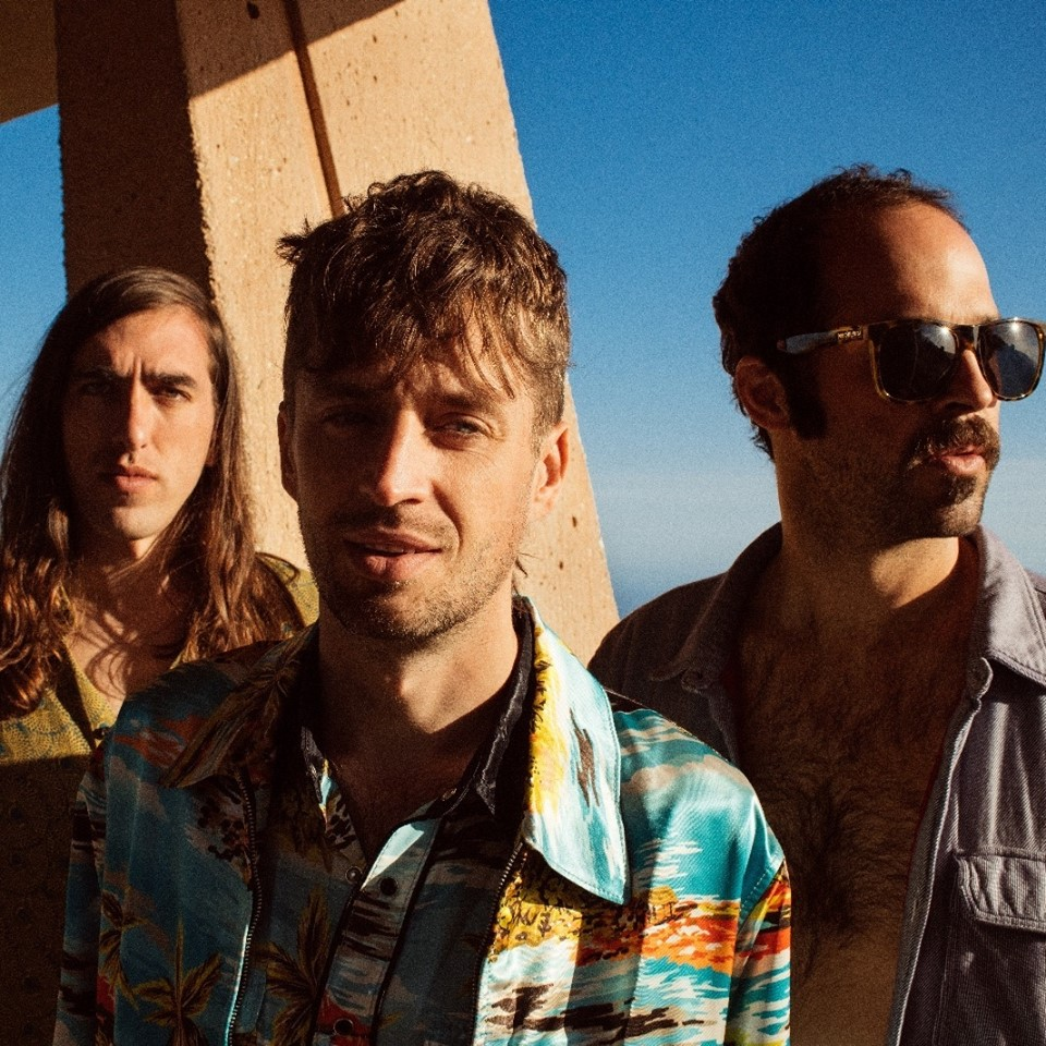 """Nieuwe single Crystal Fighters – """"Boomin' In Your Jeep"""""""
