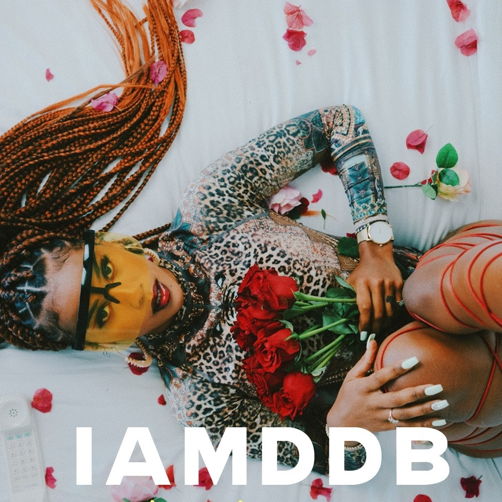 "Nieuwe single IAMDDB – ""Drippy"""