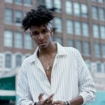 "Nieuwe single Masego - ""Radio"""