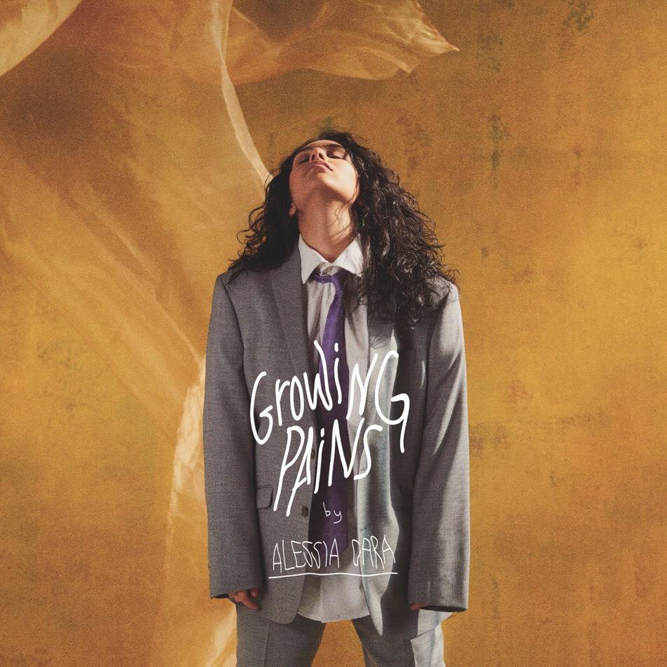 "Nieuwe single Alessia Cara – ""Growing Pains"""