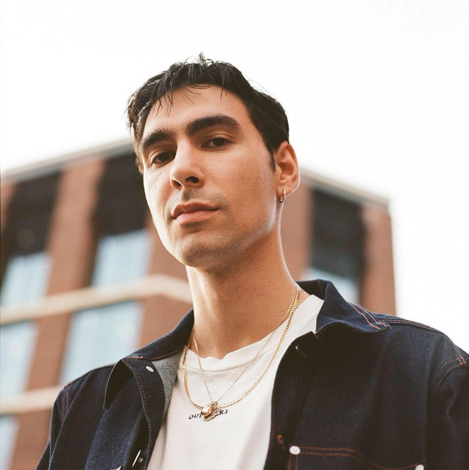 "Nieuwe single Oscar Scheller ft. Jevon & Miraa May – ""Estate Of Mind"""