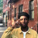 "Nieuwe single Samm Henshaw - ""All Good"""