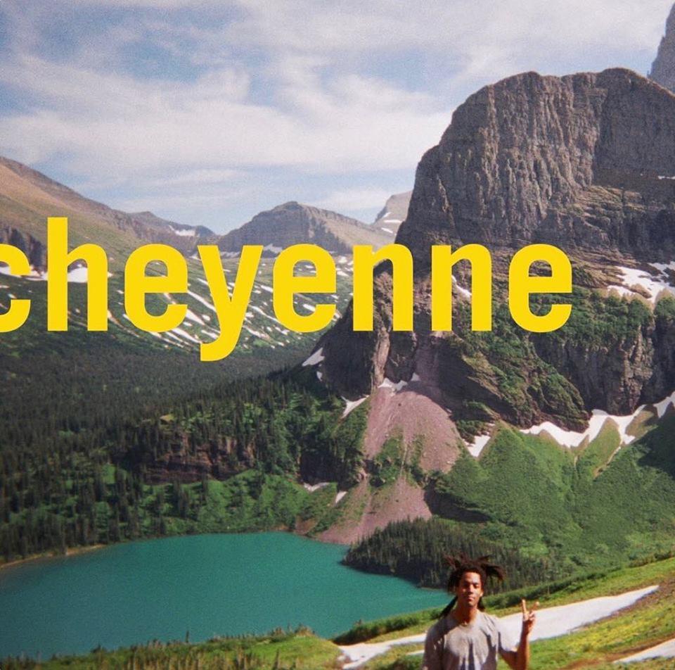 Conner Youngblood – Cheyenne (★★★★½): De start van een nieuw tijdperk in de folkmuziek
