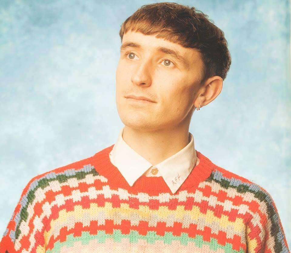 "Nieuwe single Ross From Friends – ""Squaz"""