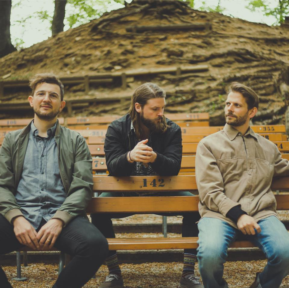 "Nieuwe single Mighty Oaks – ""Lost Again"""