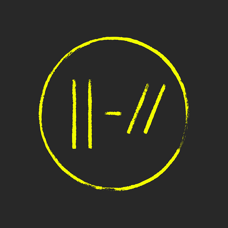 "Nieuwe single Twenty One Pilots – ""Levitate"""