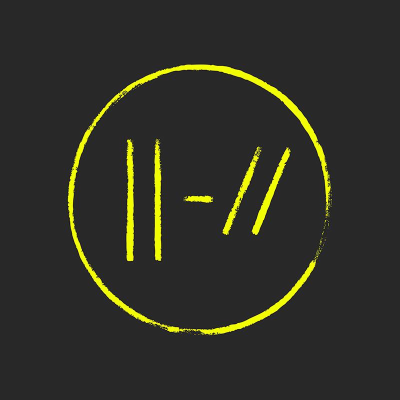 "Nieuwe single Twenty One Pilots – ""Levitate"""