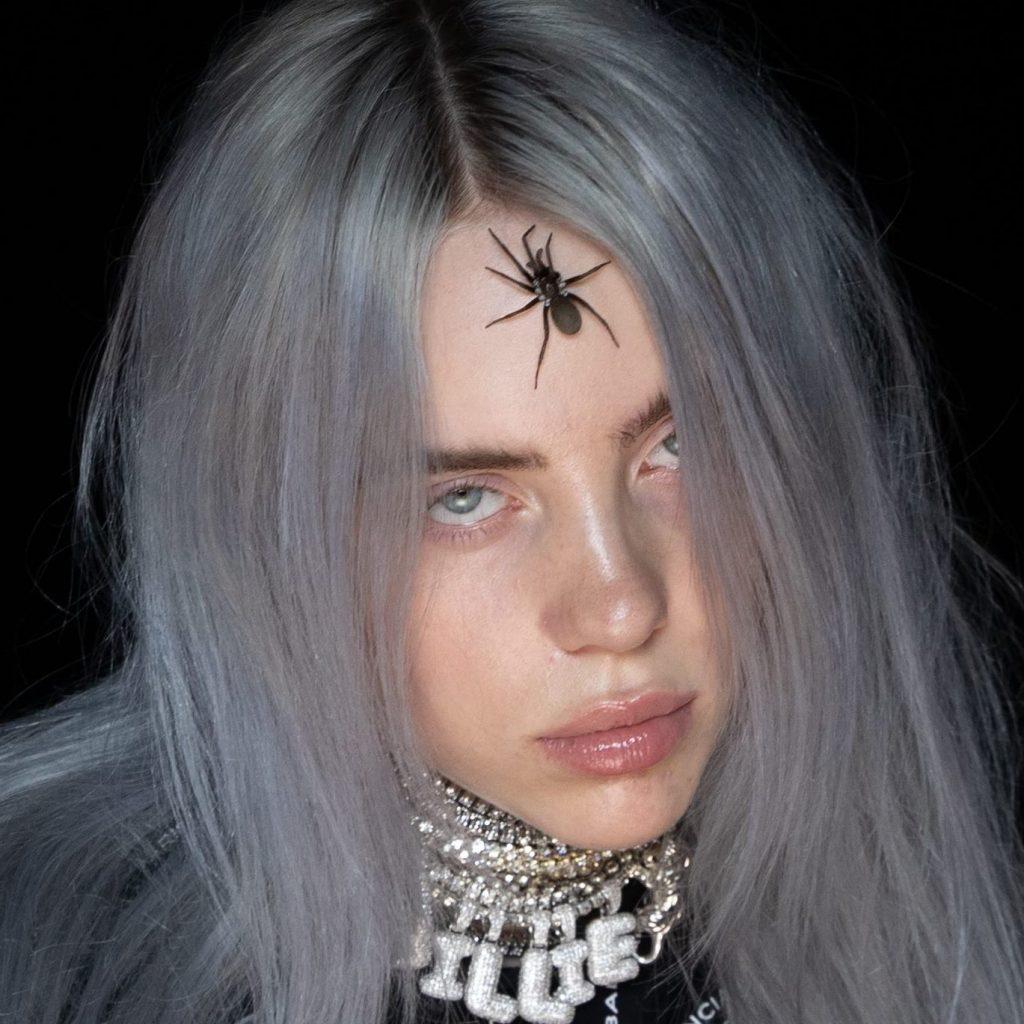 "Nieuwe single Billie Eilish – ""you should see me in a crown"""
