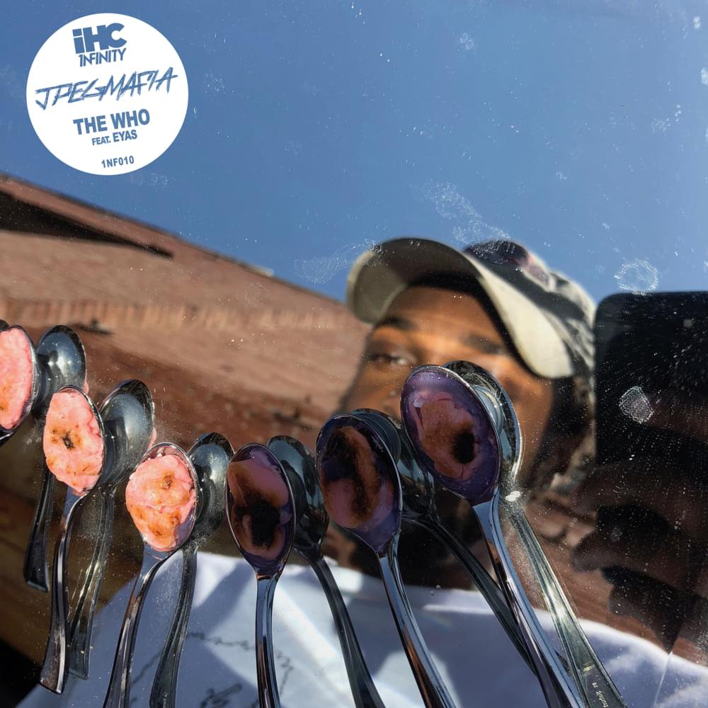 "Nieuwe single JPEGMAFIA – ""The Who"""
