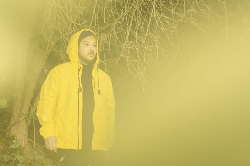 """Nieuwe single Glenn DeVree – """"Wa Ge Wilt"""""""