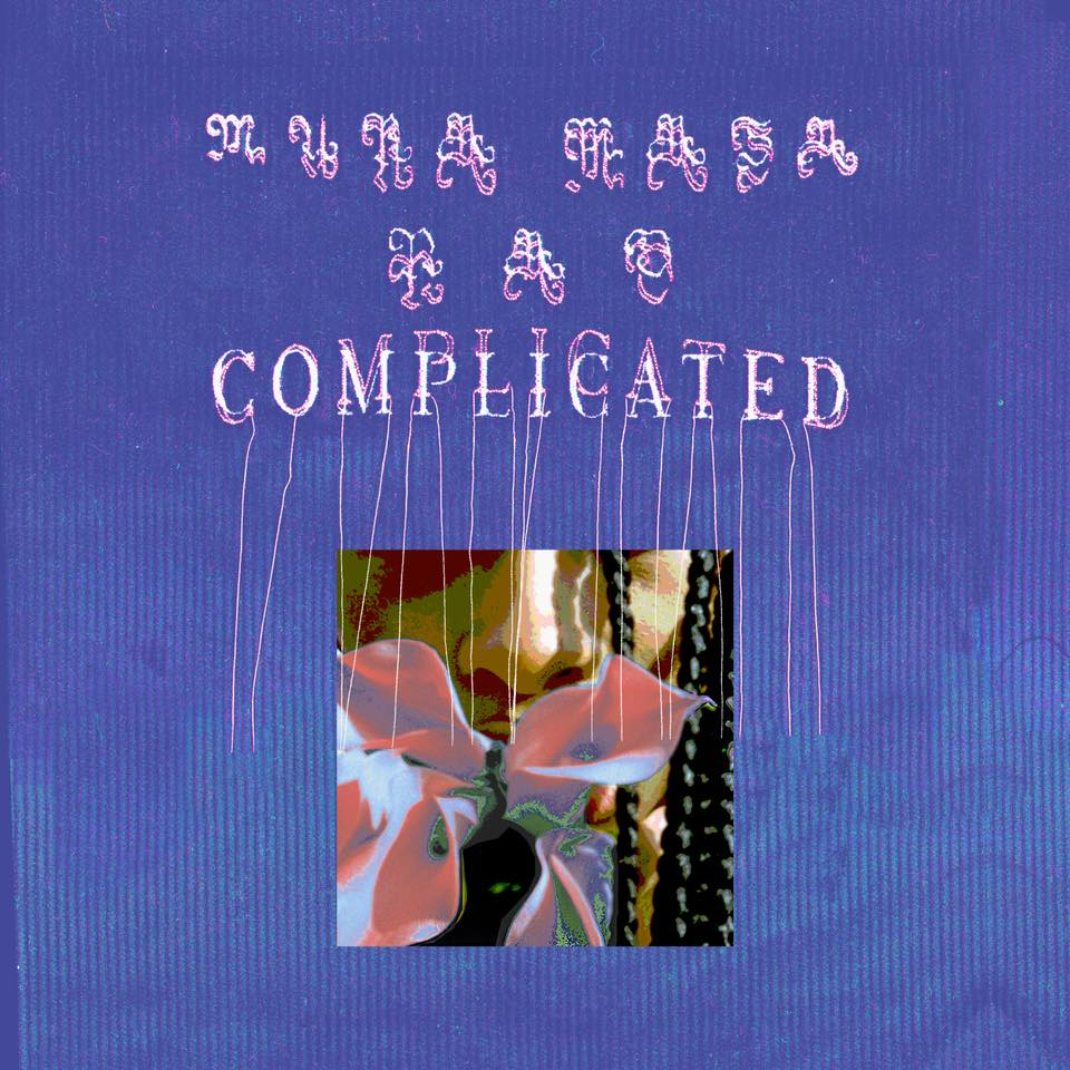 "Nieuwe single Mura Masa & Nao – ""Complicated"""