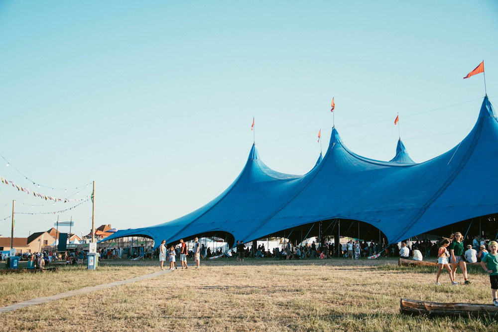 Festivalverslag: Dranouter dag 3