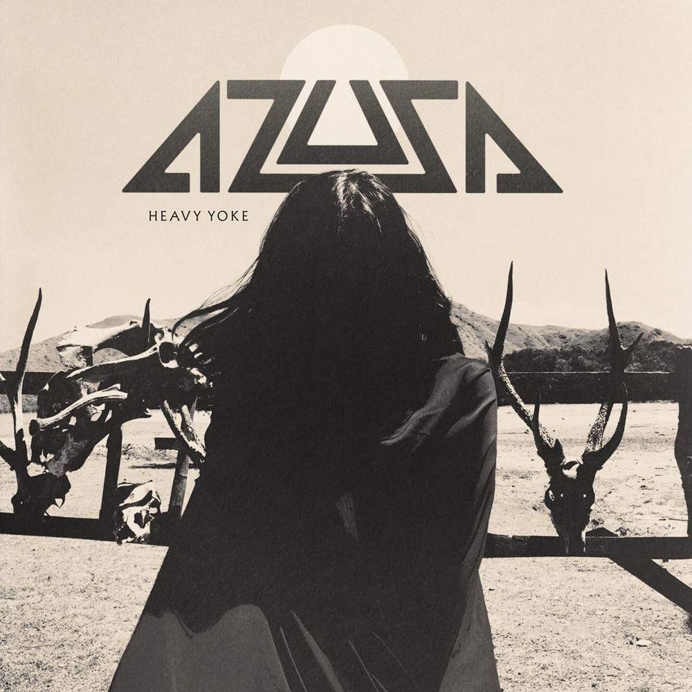 Azusa – Heavy Yoke (★★★½): Zware technische intelligentie met een zoetgevooisde stem