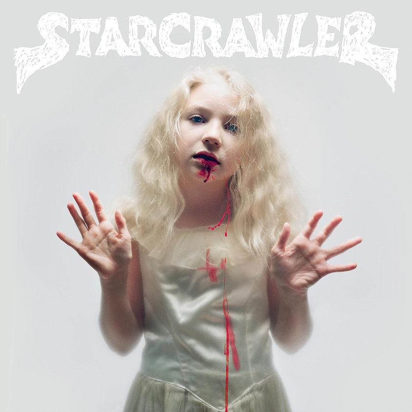 """Starcrawler – Starcrawler (★★★½): """"Kort en krachtig"""""""