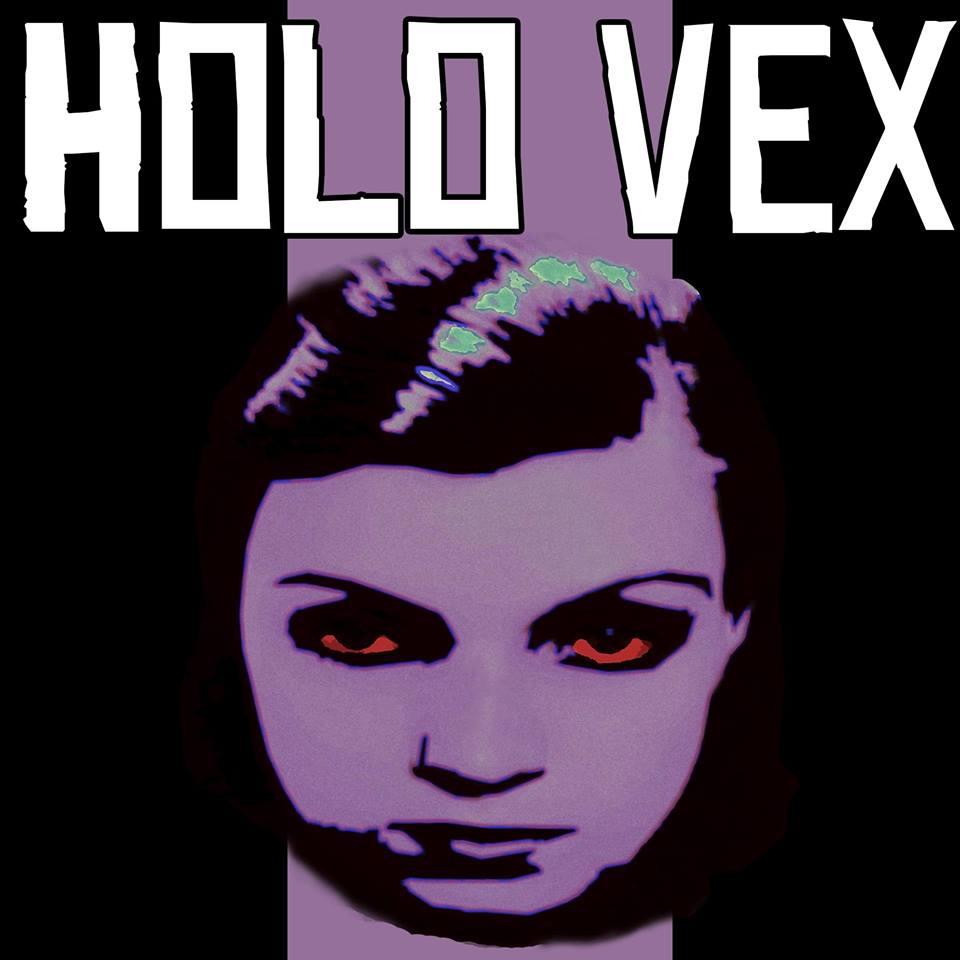Holo Vex – Holo Vex (★★★½): Ruimte wordt hier glansrijk uitgebuit