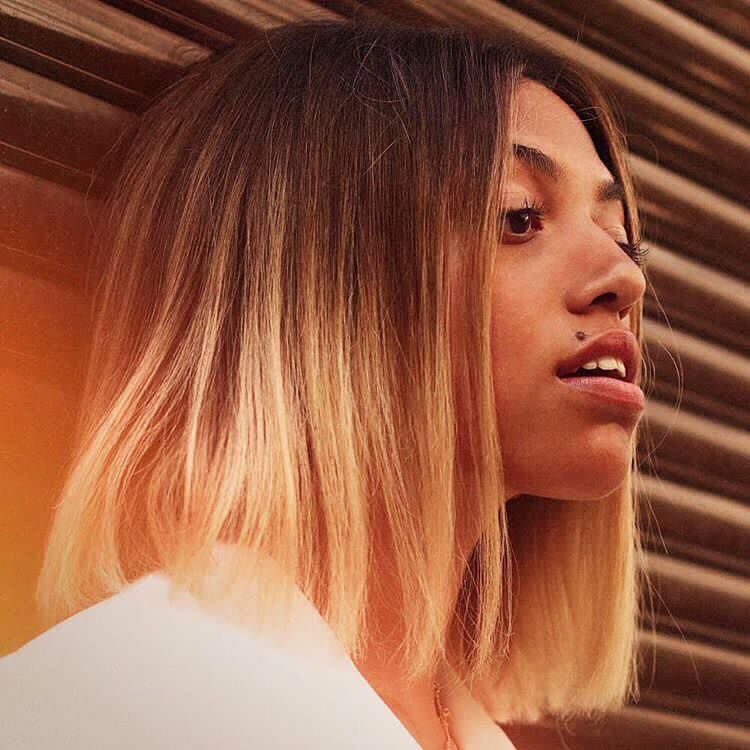 "Nieuwe single Mahalia – ""Surprise Me"""