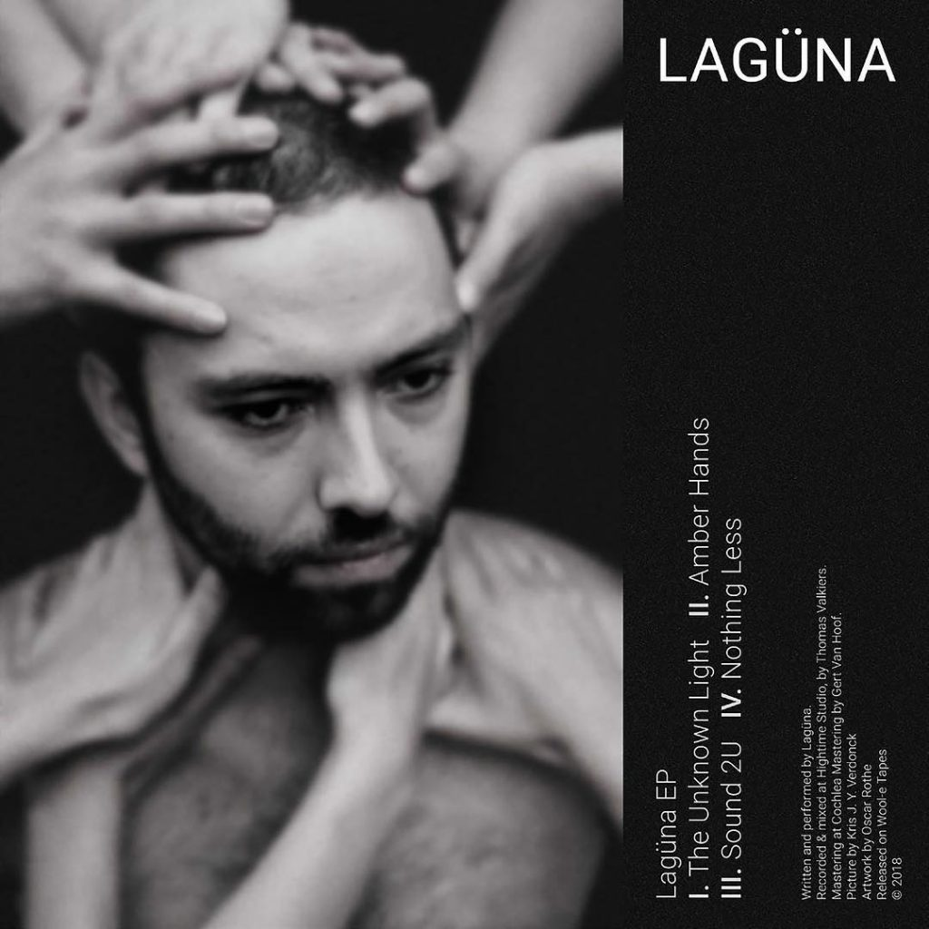 Lagüna – Lagüna EP (★★★★★): Kernkop vol meesterlijke contrasten